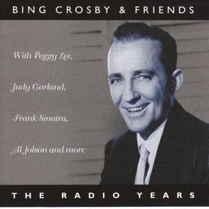 Bing Crosby & Friends 歌手頭像