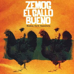 Zemog (El Gallo Bueno) 歌手頭像