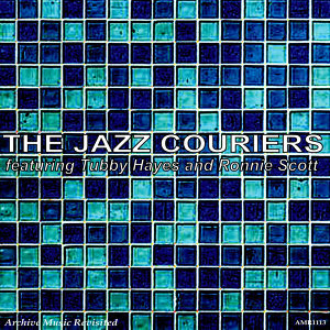 Jazz Couriers 歌手頭像