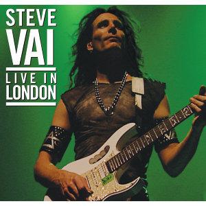 Steve Vai (史帝夫范) 歌手頭像