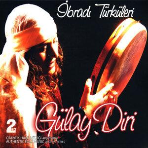 Gülay Diri 歌手頭像