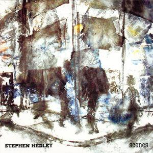 Stephen Hedley