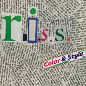 R.I.S.S. 歌手頭像