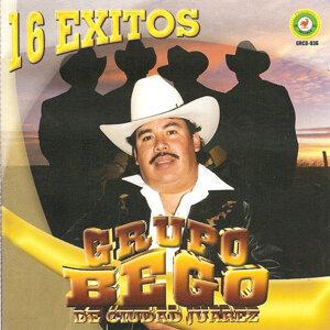Grupo Bego De Ciudad Juarez 歌手頭像