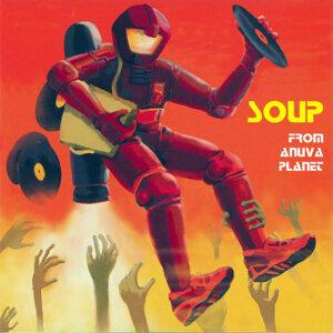 DJ Soup 歌手頭像