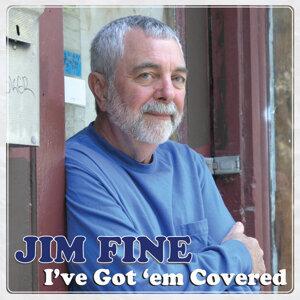Jim Fine 歌手頭像