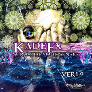 KadeFx 歌手頭像