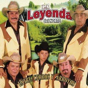 La Leyenda Del Norte 歌手頭像