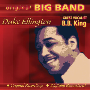 Members of The Original Duke Ellington Orchestra 歌手頭像