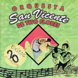 Orquesta San Vicente de Tito Flores 歌手頭像