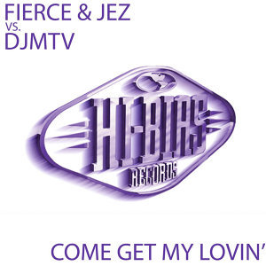 Fierce & Jez vs DJ MTV 歌手頭像