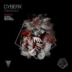Cyberx 歌手頭像