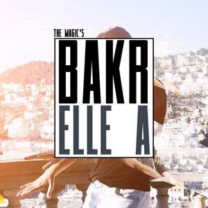 Bakr 歌手頭像