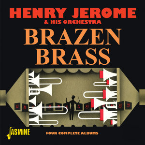 Henry Jerome & His Orchestra 歌手頭像
