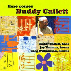 Buddy Catlett