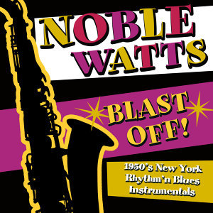 Noble Watts