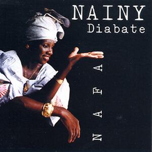 Nainy Diabaté 歌手頭像