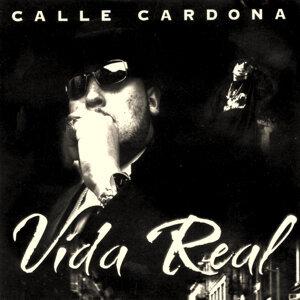 Calle Cardona 歌手頭像