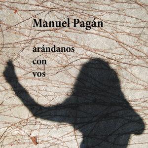 Manuel Pagán 歌手頭像