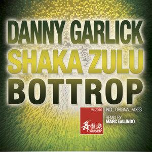 Danny Garlick 歌手頭像