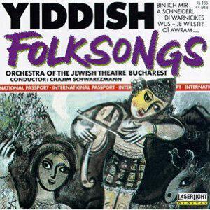Jewish Theatre Orchestra 歌手頭像
