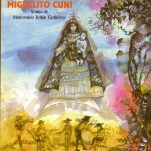 Miguelito Cuní 歌手頭像