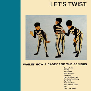 Wailin' Howie Casey & The Seniors 歌手頭像