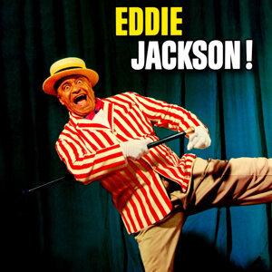 Eddie Jackson 歌手頭像