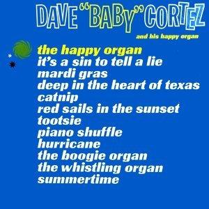 Dave 'Baby' Cortez