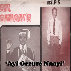 St. Simon's AYF Choir Nnobi Idemili 歌手頭像
