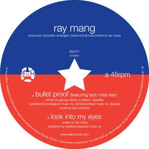 Ray Mang 歌手頭像