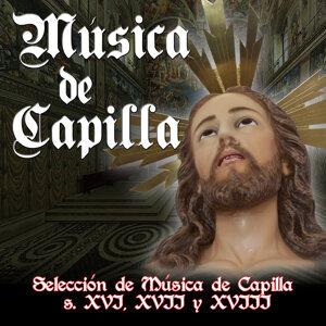Música De Capilla 歌手頭像