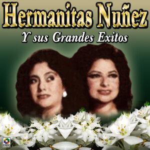 Hermanitas Nu#ez 歌手頭像