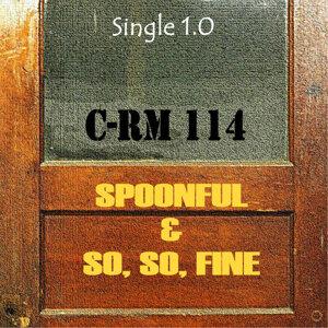 C-Rm114 歌手頭像