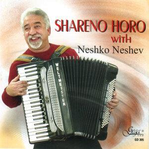 Neshko Neshev 歌手頭像