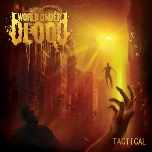 World Under Blood