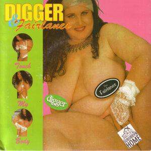 Digger & The Fairlanes 歌手頭像