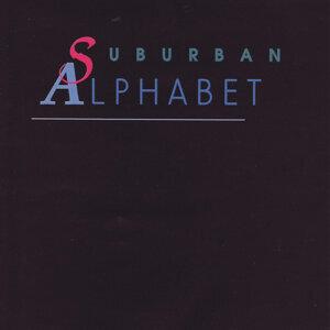 Suburban Alphabet