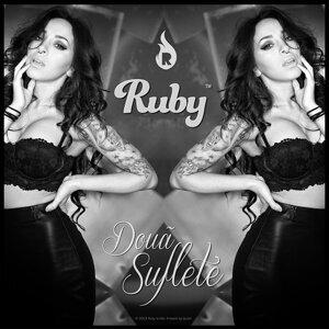 Ruby 歌手頭像