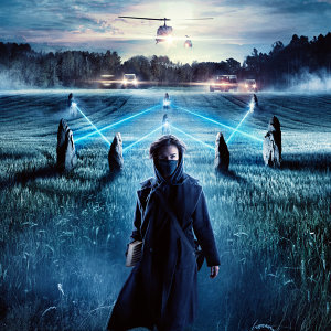 Alan Walker, Sabrina Carpenter, Farruko 歌手头像