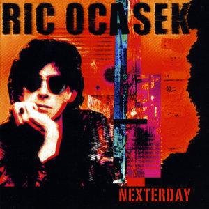Ric Ocasek 歌手頭像