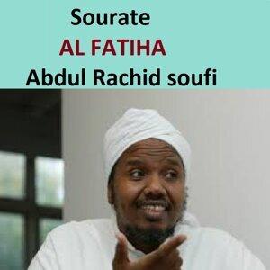 Abdul Rachid Soufi 歌手頭像