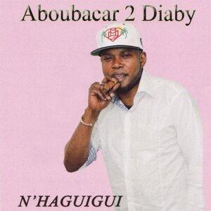 Aboubacar 2 Diaby 歌手頭像
