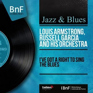 Louis Armstrong, Russell Garcia and His Orchestra 歌手頭像