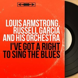 Louis Armstrong, Russell Garcia and His Orchestra