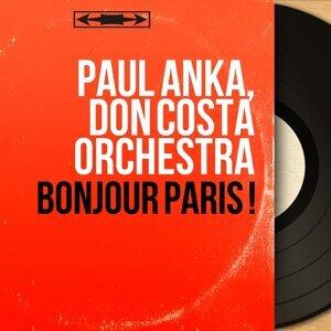 Paul Anka, Don Costa Orchestra 歌手頭像