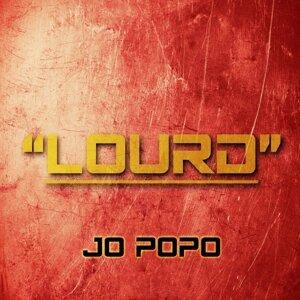 Jo Popo 歌手頭像