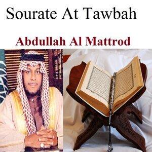 Abdullah Al Mattrod 歌手頭像