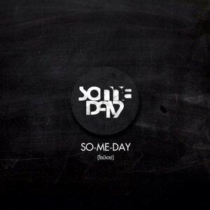So-Me-Day 歌手頭像