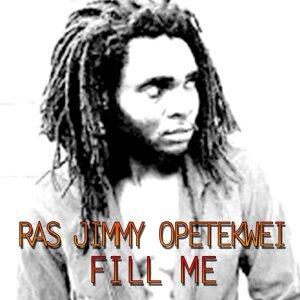 Ras Jimmy Opetekwei 歌手頭像